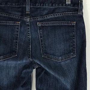 J Crew Matchstick Tall Jeans